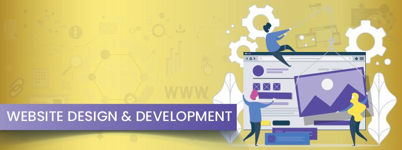 Web Design And Development Services | Web Development Solutions