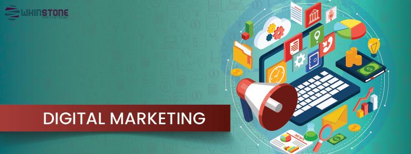 Digital Marketing And SEO Services | Digital Service Providers